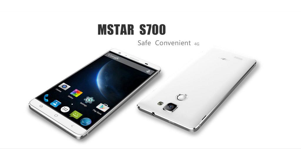 MSTAR S700