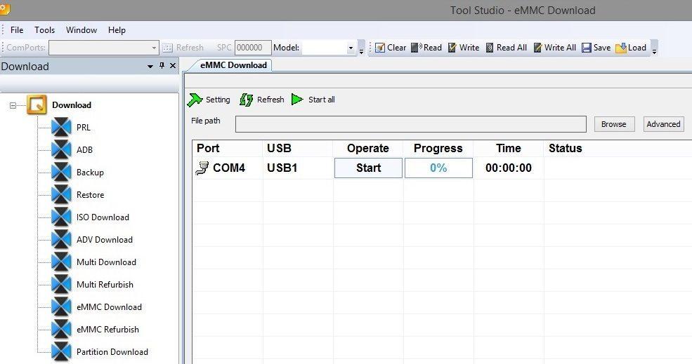 Qualcomm_HS-USB _QDLoader_9008_2