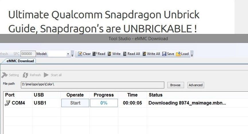 Qualcomm_HS-USB _QDLoader_9008_8