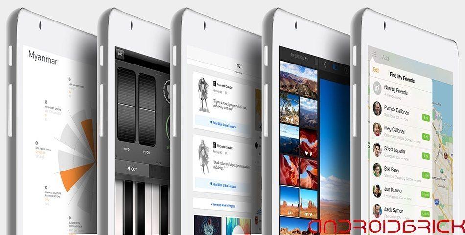 Teclast X98 Air 3G Dual Os general