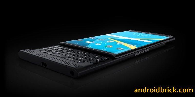 Blackberry priv unbrick