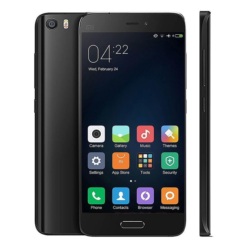 Xiaomi Mi5 Pro İşkence Testinden Çiziksiz Çıktı ...