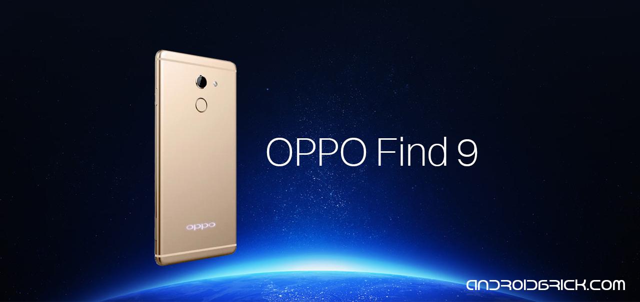 Oppo-X9009f