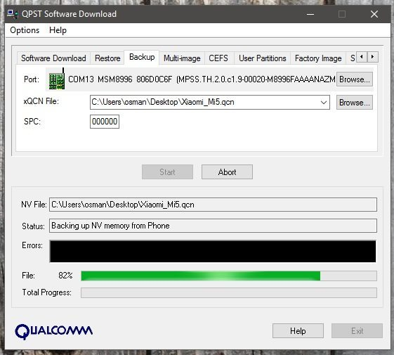 Ultimate Guide : Qualcomm Snapdragon imei and Baseband