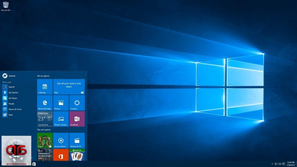 Start10_windows10style