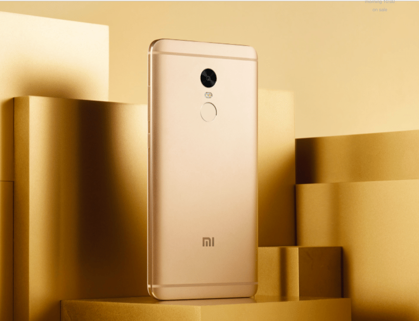5_Redmi Note 4