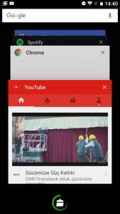 Ulefone Vienna Screenshot 1