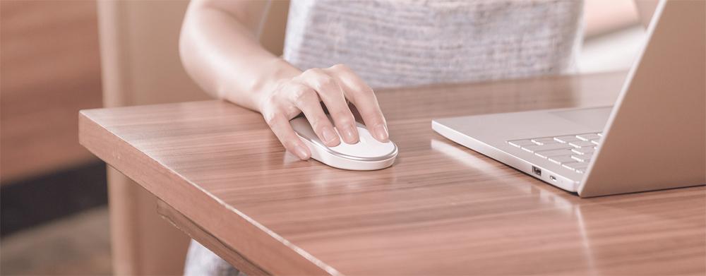 Xiaomi Portable Mouse Laptop