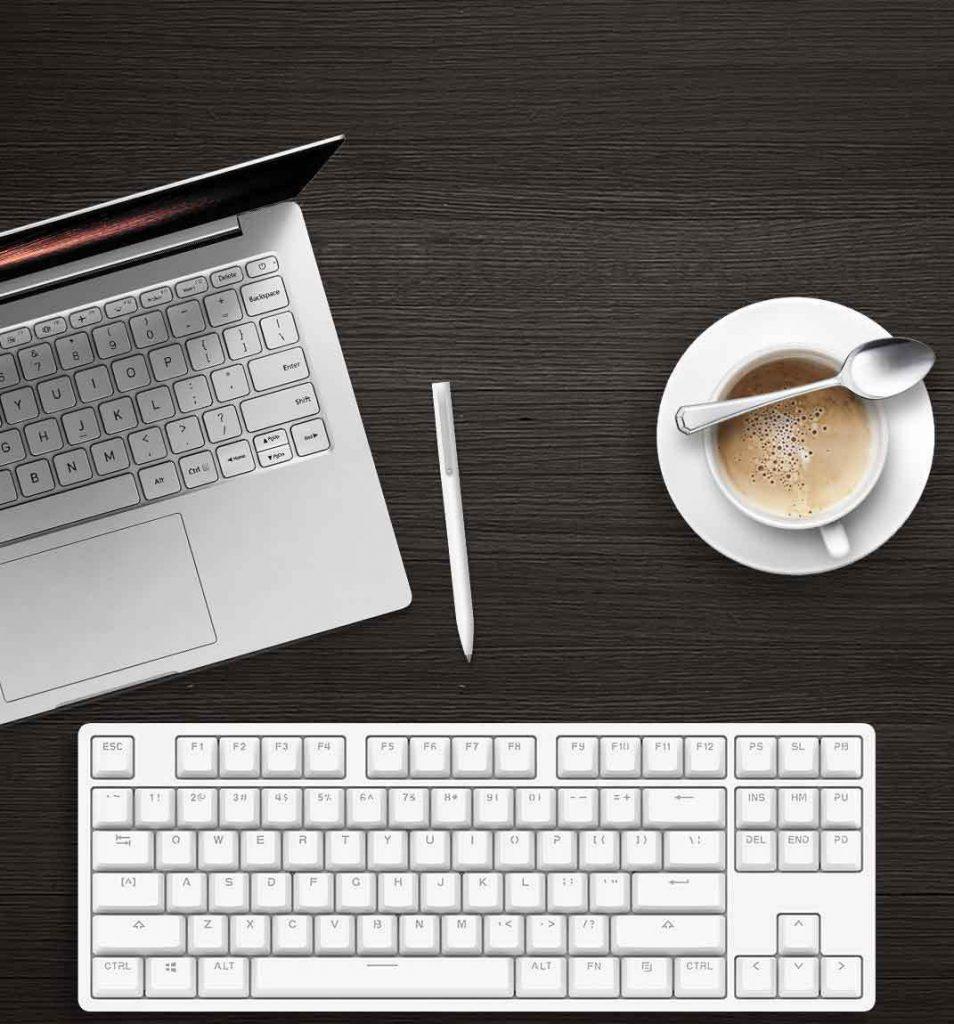 Xiaomi MK01 Keyboard
