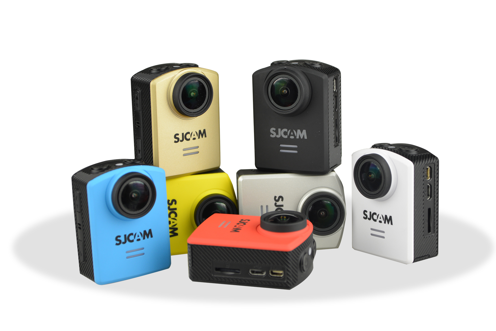 sjcam_m20_all_colors