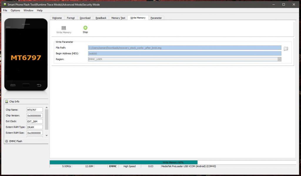 LeEco Le 2 x620 / x620 Pro / x625 /x626 Pro Unbrick Guide