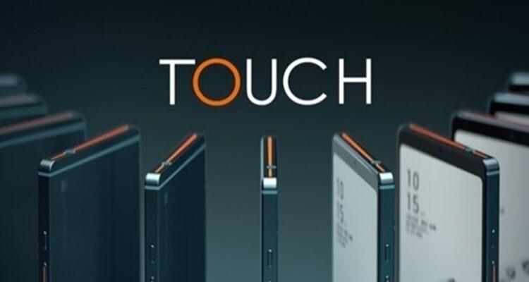 Hisense Touch E-Reader with ES9038 DAC
