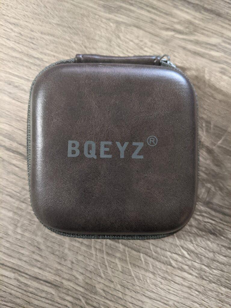 BQEYZ Summer Review