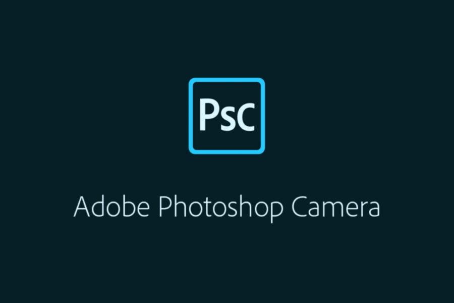 Download Adobe Photoshop Camera 1.3.1 Apk
