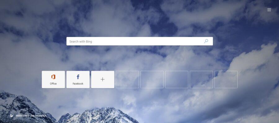 Download Chromium-based Microsoft Edge