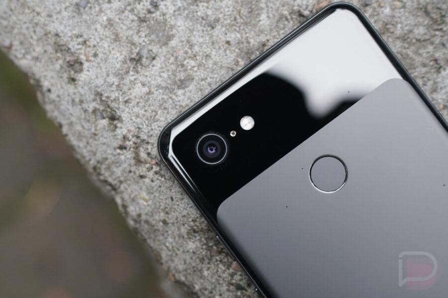 Google Pixel 3 Night Sight Apk