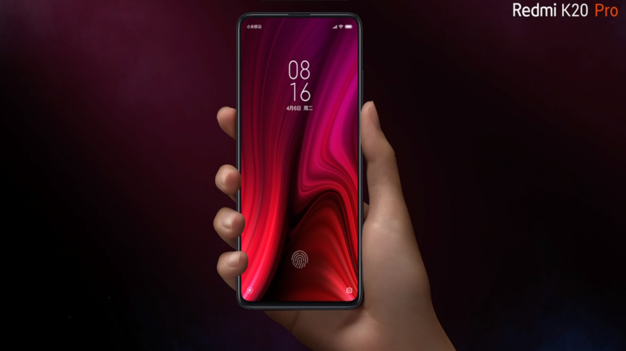 Download Android 10 Miui 11 Beta for Redmi K20 Pro